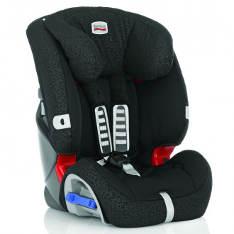 Автокресло BRITAX MULTI-TECH II